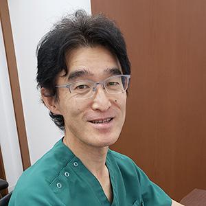 鈴木一有医師